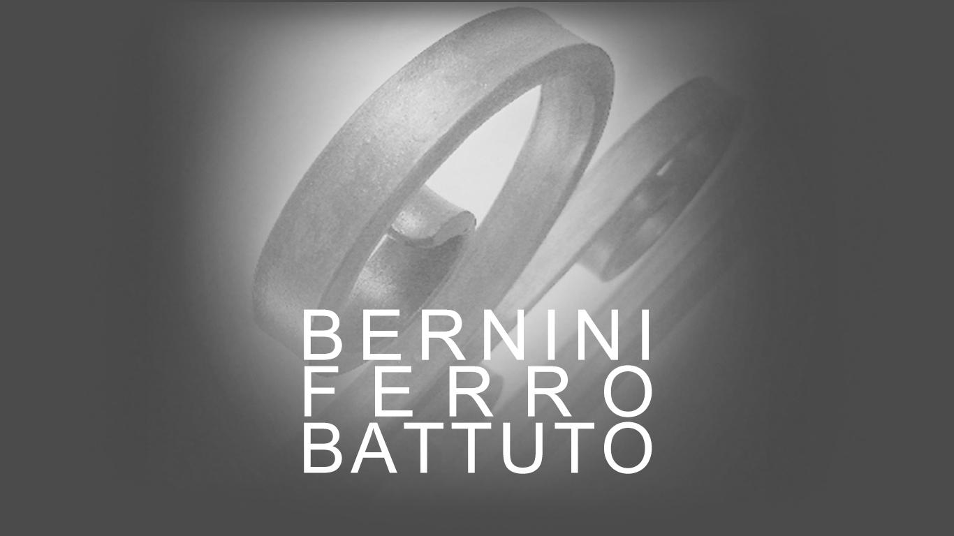 Bernini acciaio e ferro battuto artistico Milano Lodi Pavia
