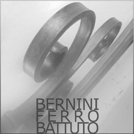 Bernini ferro battuto e acciaio a Milano